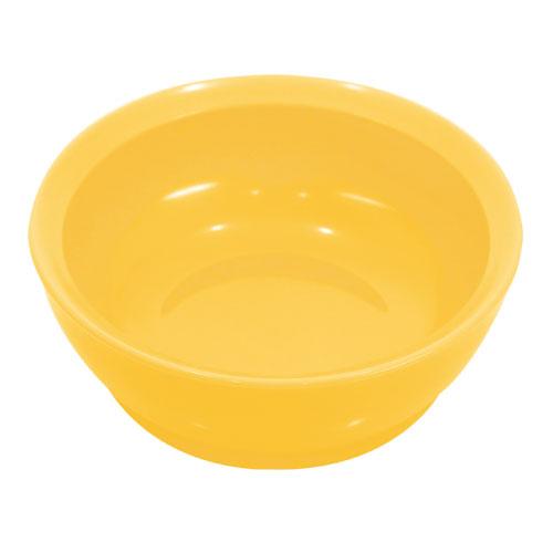 こぼれないお椀 calibowl 12oz Yellow_0