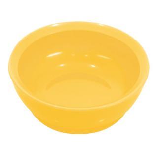 こぼれないお椀 calibowl 12oz Yellow