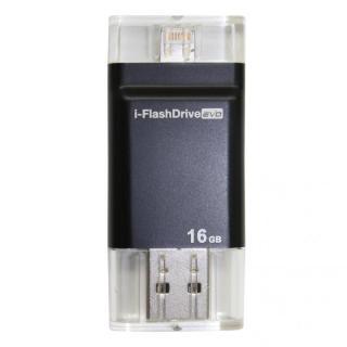 i-FlashDrive EVO Lightning/USB 16GB