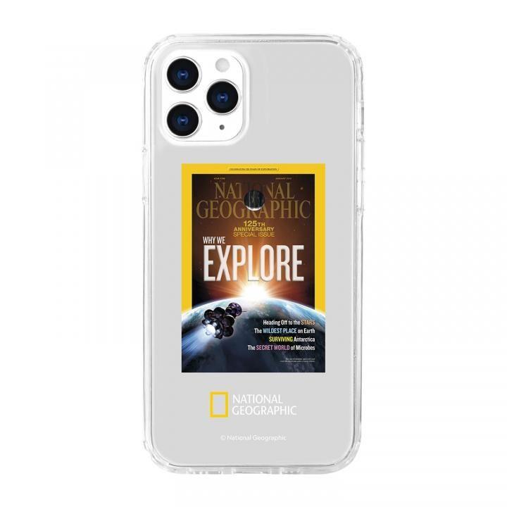 マガジン クリアケース Explore iPhone 12/12 Pro_0