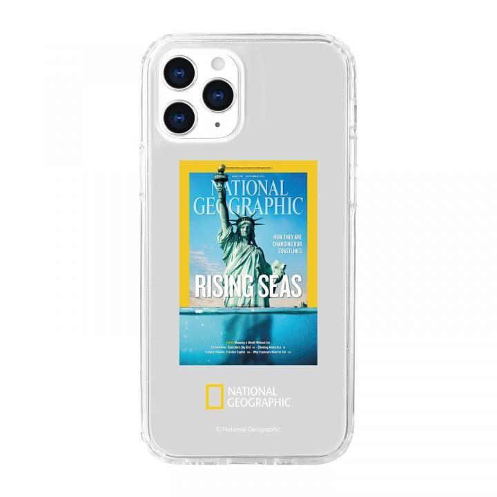 マガジン クリアケース Rising Seas iPhone 12/12 Pro_0