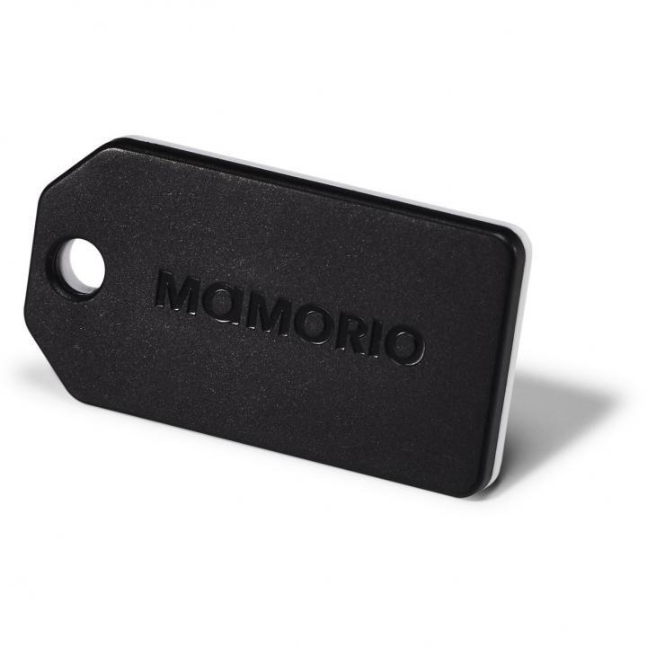 なくすを、なくす 落し物防止タグ MAMORIO ブラック_0