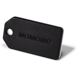 なくすを、なくす 落し物防止タグ MAMORIO ブラック