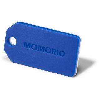 なくすを、なくす 落し物防止タグ MAMORIO BLUE