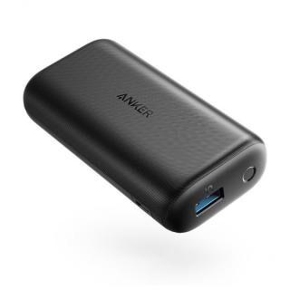 Anker PowerCore 10000 Redux 10000mAh モバイルバッテリー ブラック【4月上旬】