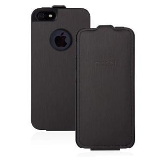 moshi Concerti  iPhone SE/5s/5 メタリック・ブラック