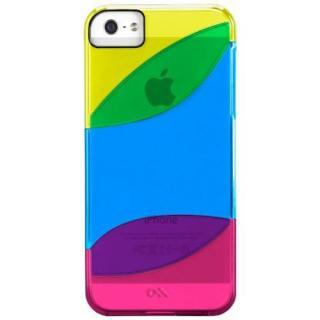 iPhone SE/5s/5 カラウェイズ ケース レッド/イエロー/ブルー