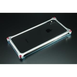 RADIO EVA×GILDdesign ソリッドバンパー 綾波レイ iPhone XS/X