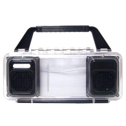 防水スピーカー Waterproof Speaker  Smart Phone/iPhone/iPod_0