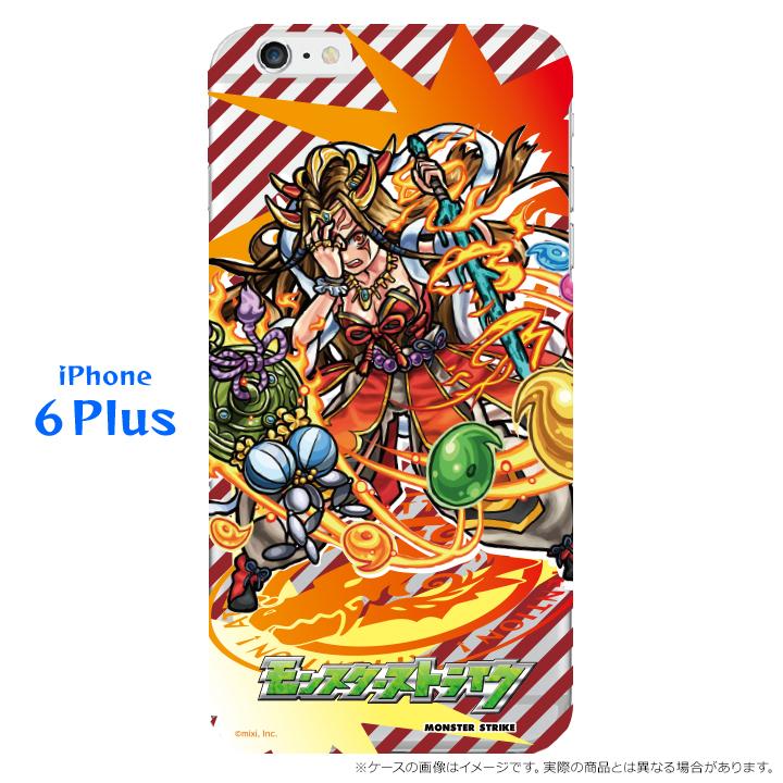 iPhone6 Plus 第2回モンスト選抜選挙 黄泉津大神イザナミ iPhone 6 Plusケース_0