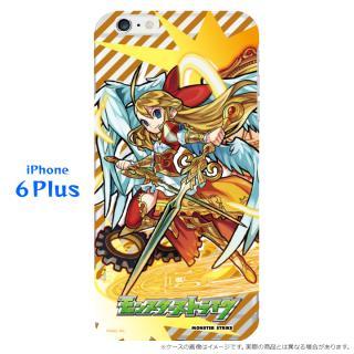 第2回モンスト選抜選挙 破壊の熾天使ウリエル iPhone 6 Plusケース