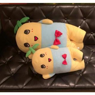 ふなっしー添い寝抱き枕BIG_3