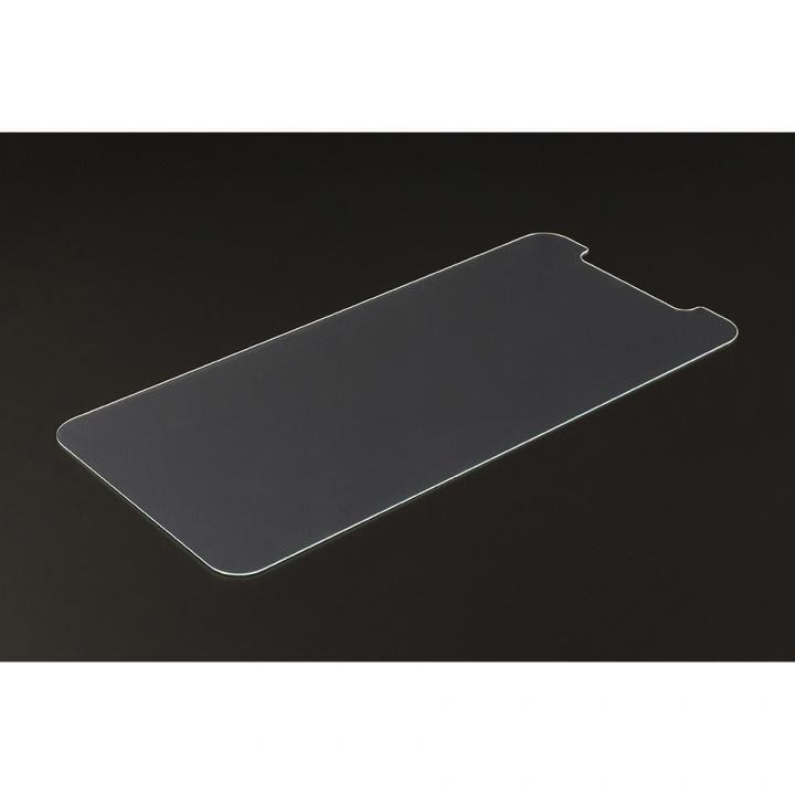 クリスタルアーマー ラウンドエッジ強化ガラス iPhone 12 mini_0