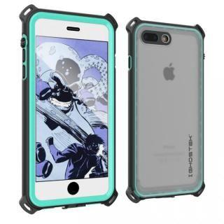 耐衝撃 IP68防水ケース Ghostek Nautical テール iPhone 7 Plus
