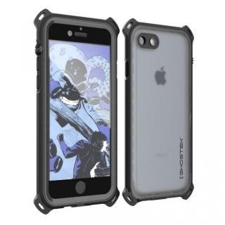 iPhone7 ケース 耐衝撃 IP68防水ケース Ghostek Nautical ブラック iPhone 7