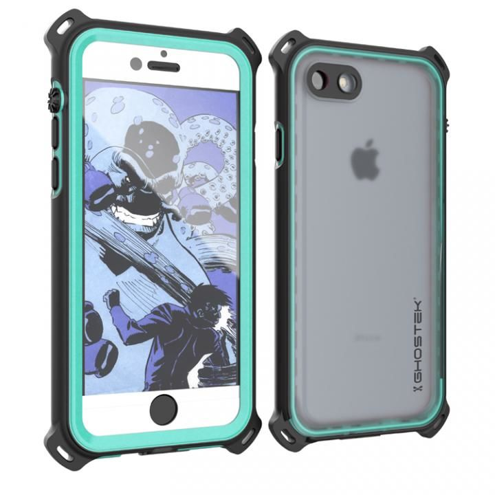 iPhone7 ケース 耐衝撃 IP68防水ケース Ghostek Nautical テール iPhone 7_0
