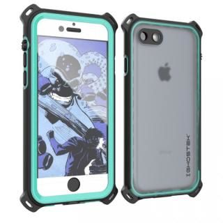 耐衝撃 IP68防水ケース Ghostek Nautical テール iPhone 7