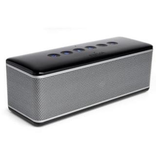 RIVA S プレミアムワイヤレス Bluetoothスピーカー ブラック【2月中旬】