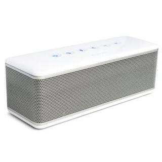 RIVA S プレミアムワイヤレス Bluetoothスピーカー シルバー