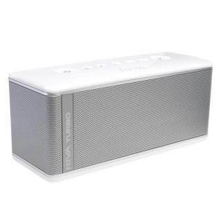 RIVA TURBO X プレミアムワイヤレス Bluetoothスピーカー ホワイト