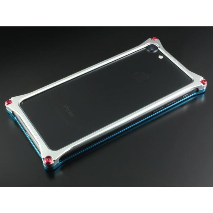 RADIO EVA×GILDdesign ソリッドバンパー 綾波レイ iPhone 7