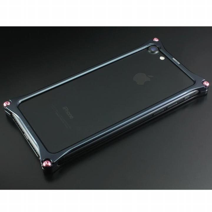 【iPhone7ケース】RADIO EVA×GILDdesign ソリッドバンパー 渚カヲル iPhone 7_0