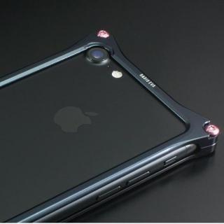 【iPhone7ケース】RADIO EVA×GILDdesign ソリッドバンパー 渚カヲル iPhone 7_2