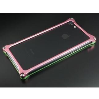 RADIO EVA×GILDdesign ソリッドバンパー 真希波マリ iPhone 7