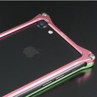 【iPhone7ケース】RADIO EVA×GILDdesign ソリッドバンパー 真希波マリ iPhone 7_2