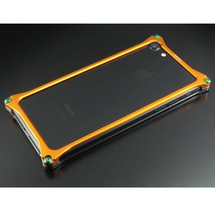 【iPhone7ケース】RADIO EVA×GILDdesign ソリッドバンパー 零号機(EVA-00 PROTO TYPE) iPhone 7_0