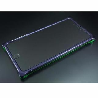 【iPhone7 Plusケース】RADIO EVA×GILDdesign ソリッドバンパー エヴァンゲリオン初号機 iPhone 7 Plus_1