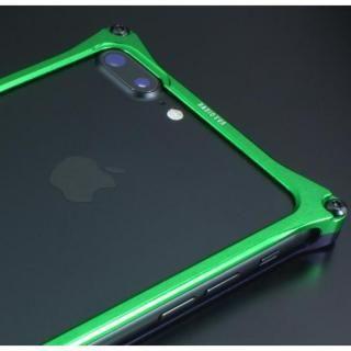【iPhone7 Plusケース】RADIO EVA×GILDdesign ソリッドバンパー エヴァンゲリオン初号機 iPhone 7 Plus_2