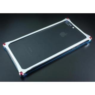 RADIO EVA×GILDdesign ソリッドバンパー 綾波レイ iPhone 7 Plus