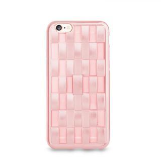 【iPhone6s Plus/6 Plusケース】フィンガーバンド付きケース Joyroom ローズピンク iPhone 6s Plus/6 Plus