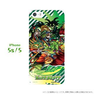 第2回モンスト選抜選挙 八岐ノ贄姫クシナダ iPhone SE/5s/5ケース
