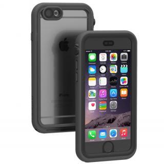 【iPhone6ケース】Catalyst(カタリスト) 完全防水ケース CT-WPIP144  ブラック iPhone 6_1