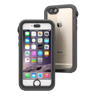 【iPhone6ケース】Catalyst(カタリスト) 完全防水ケース CT-WPIP144  ブラック iPhone 6_2