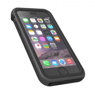 【iPhone6ケース】Catalyst(カタリスト) 完全防水ケース CT-WPIP144  ブラック iPhone 6_4