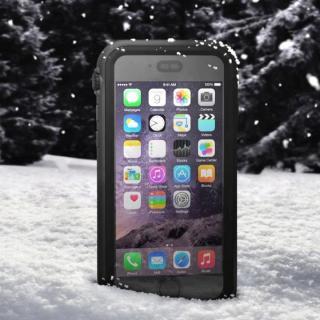 【iPhone6ケース】Catalyst(カタリスト) 完全防水ケース CT-WPIP144  ブラック iPhone 6_8