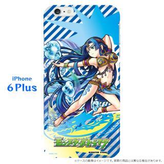第2回モンスト選抜選挙 水精の天女テキーラ iPhone 6 Plusケース