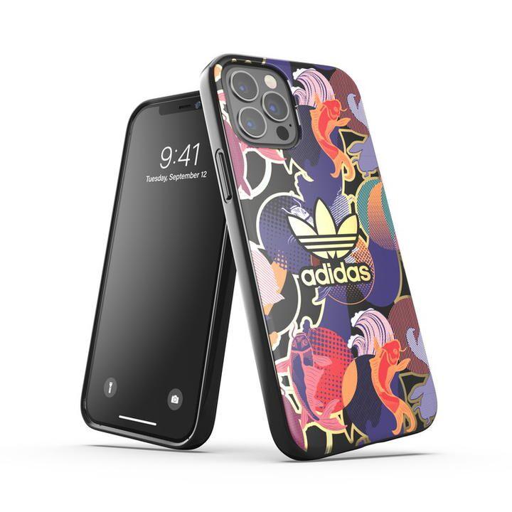 adidas originals Snap Case AOP CNY Fes2 SS21  iPhone 12/12 Pro_0