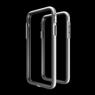 iPhone 12 / iPhone 12 Pro (6.1インチ) ケース エクストリーム ガンメタシルバー iPhone 12/12 Pro