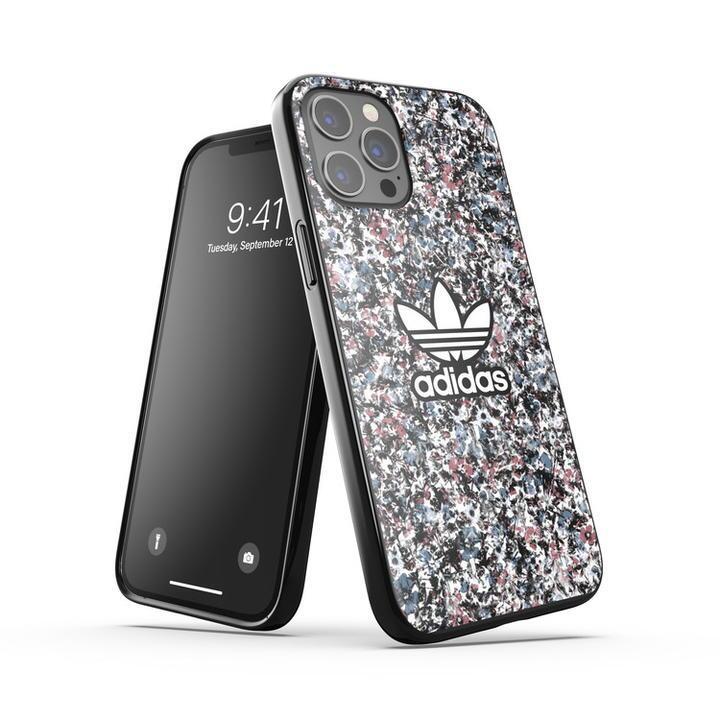 adidas originals Snap Case Bellista Flower SS21  iPhone 12 Pro Max_0