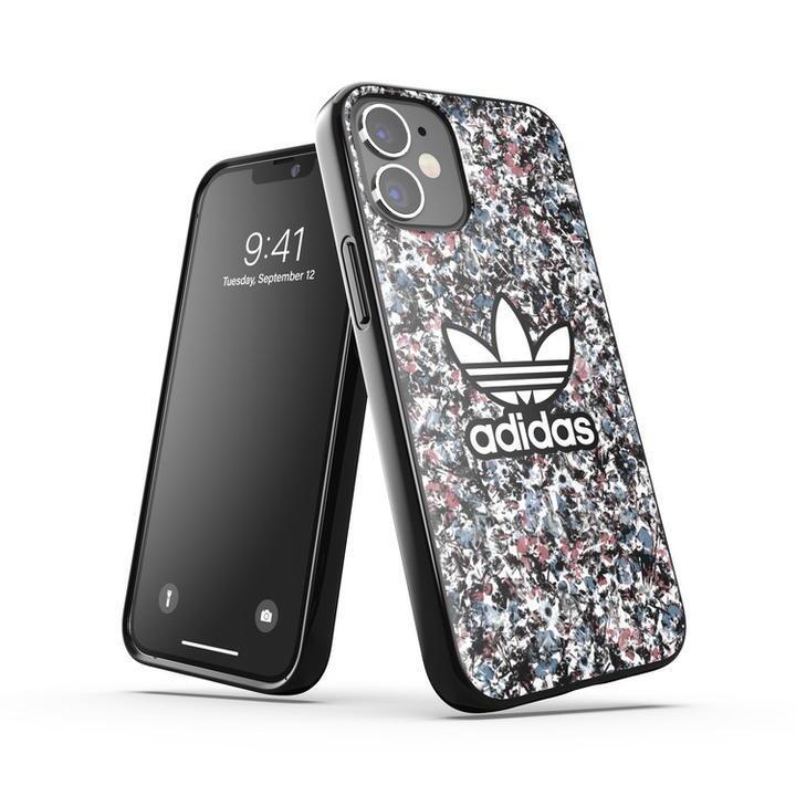 adidas originals Snap Case Bellista Flower SS21  iPhone 12 mini_0
