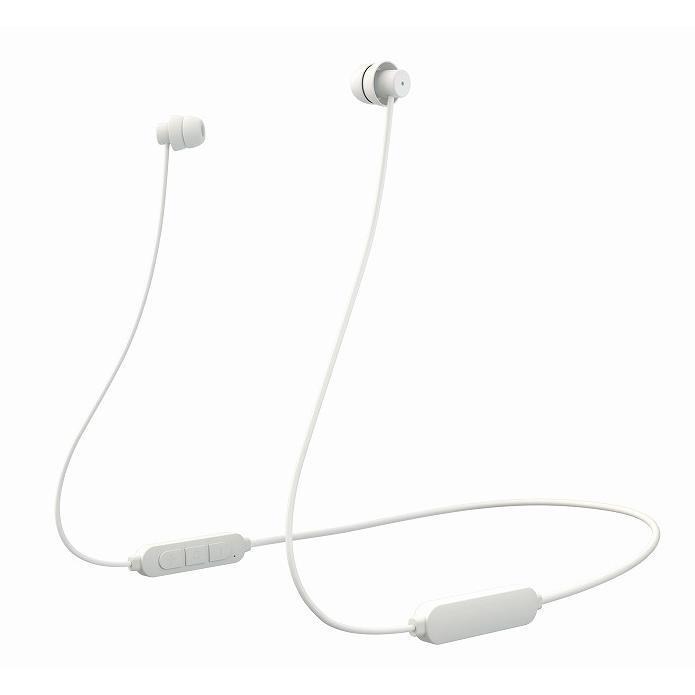 極小Bluetoothイヤホン ホワイト_0