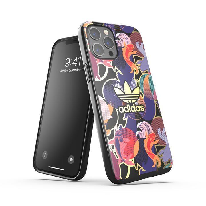 adidas originals Snap Case AOP CNY Fes2 SS21  iPhone 12 Pro Max【4月上旬】_0