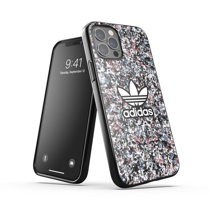 adidas originals Snap Case Bellista Flower SS21  iPhone 12/12 Pro_0