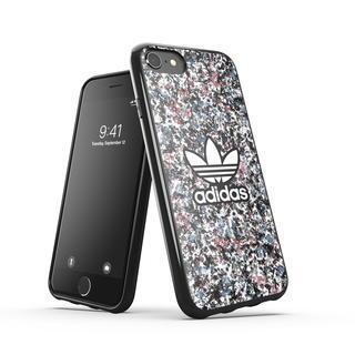 iPhone SE 第2世代 ケース adidas originals Snap Case Bellista Flower AOP SS21  iPhone SE 2/8/7/6s/6