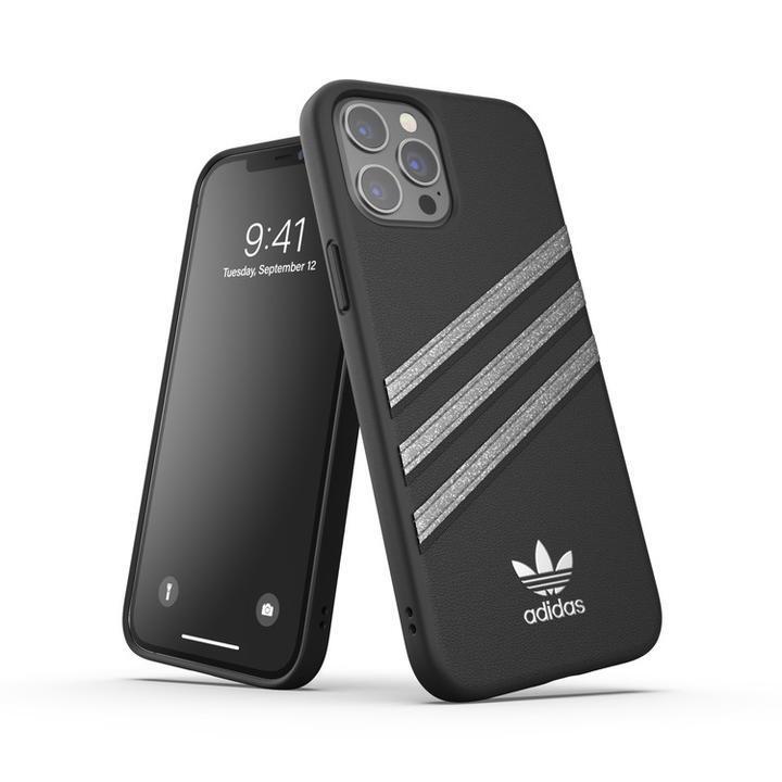 adidas originals Samba Woman SS21 Black/Glitter iPhone 12 Pro Max_0