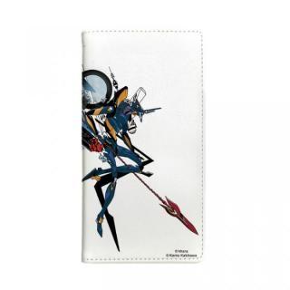 RADIO EVA 手帳型ケース KAWOLU iPhone 6s/6